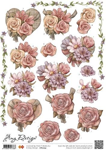 Amy bloem in hart