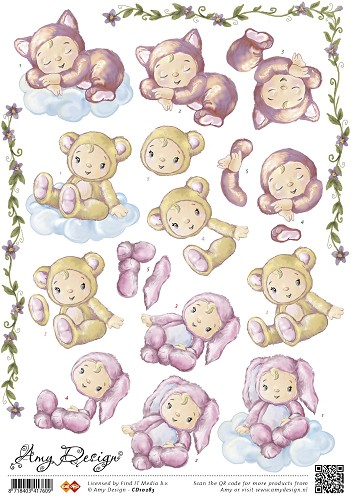 babywolkjes