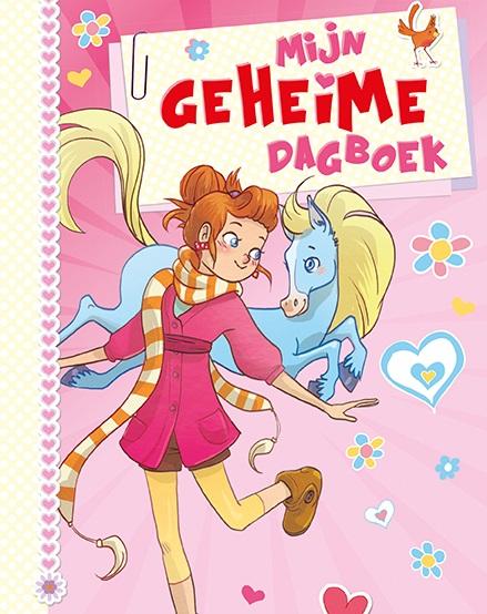 dagboek meisjes