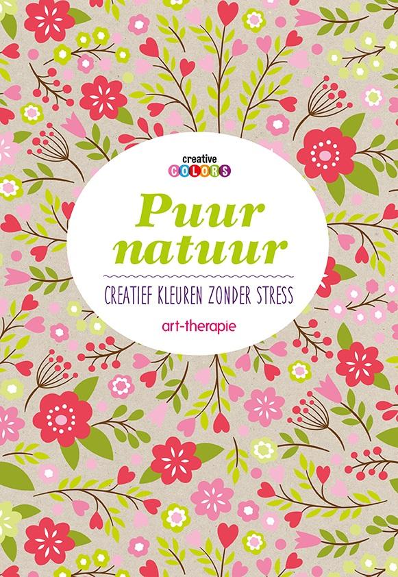 kleuren puur natuur