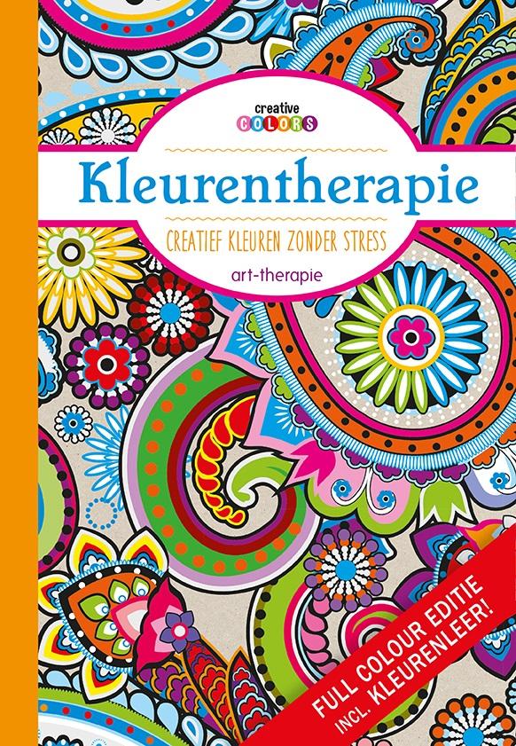 kleurentherapie